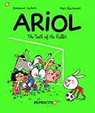 img - for Ariol #9: The Teeth of the Rabbit (Ariol Graphic Novels) book / textbook / text book