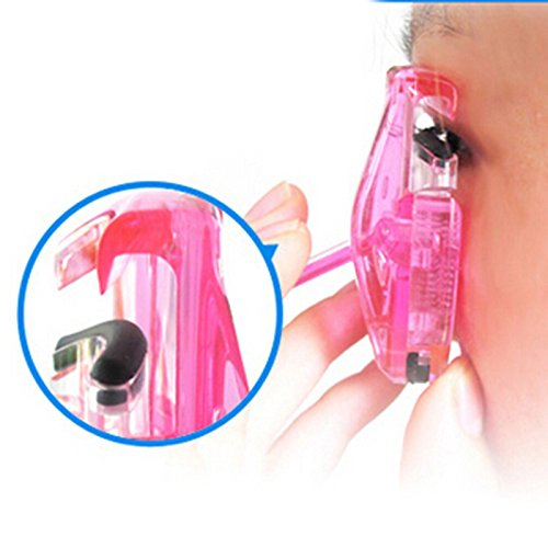 Foreveryang Professional Beauty Eyelash Curling