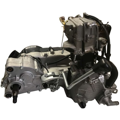 250cc CF250 Go Kart Engine Motor Water Cooled With CVT Transmission