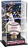 Sports Memorabilia Nolan Arenado Colorado Rockies 2018 MLB All-Star Game Gold Glove Display Case with Image - Baseball Free Standing Display Cases
