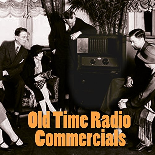 Old Time Radio...