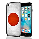 Japan Japanese Grunge Flag For Iphone 7