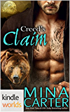 Grayslake: More than Mated: Creed's Claim (Kindle Worlds Novella)