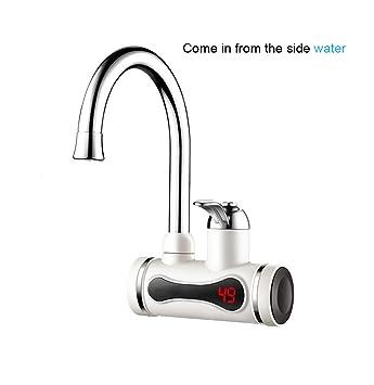 Badezimmer Heizung Elektrisch | Wasserhahn Heizung Elektrische Wasserhahn Geschwindigkeit Heisser