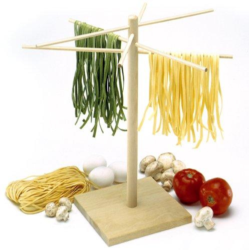 Norpro 1048 Pasta Drying Rack - smallkitchenideas.us
