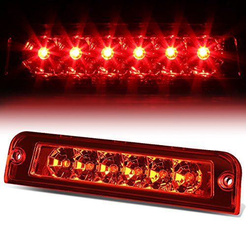 Jeep Wrangler Mount Brake Light product image