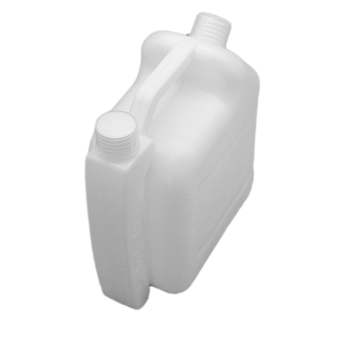 1.0L 1L Botella de Mezcla de Mezcla de Aceite de Gasolina de ...