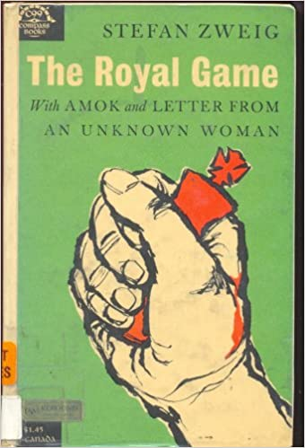 The Royal Game Stefan Zweig Pdf