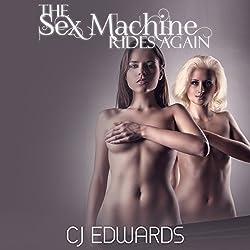 The Sex Machine Rides Again