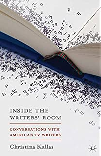 Inside the tv writers room practical advice for succeeding in inside the writers room conversations with american tv writers fandeluxe Document