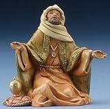 Fontanini King Balthazar Figurine