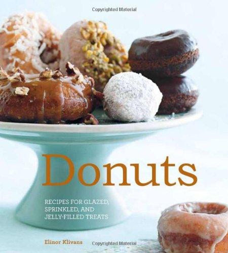 Donuts by Elinor Klivans