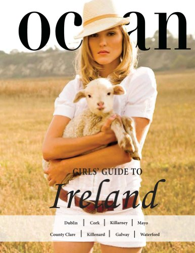 Ocean Magazine Passport to Ireland (Spring 2014)
