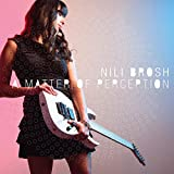Nili Brosh | A Matter Of Perception | CD
