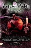 img - for Autumn Nights: 13 Spooky Fall Reads book / textbook / text book