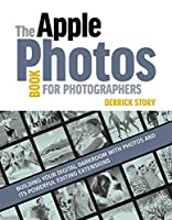 The Apple Photos Book for Photographers Front Cover
