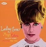 Magic Colors/Lost Album With Bonus Tracks 1967-69