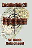 img - for Executive Order 211 Afghanistan book / textbook / text book