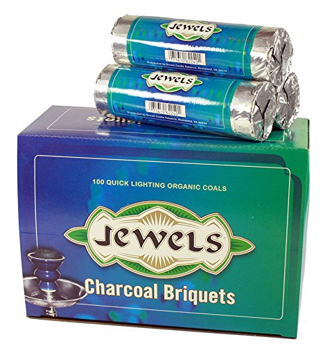 Jewels Charcoal Briquets Quick Lighting  - Jewel Charcoal Shopping Results