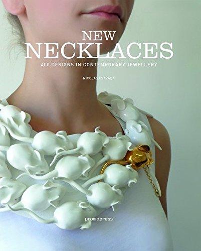 New Necklaces: 400+ Contemporary Designs