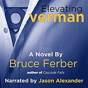 Elevating Overman: A Novel Audiobook