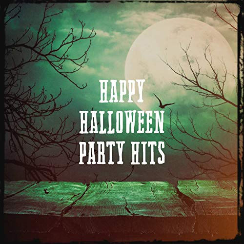 Happy Halloween Party Hits ()