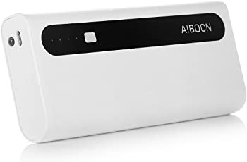 Aibocn PC-6000-A 10000mAh Portable Power Bank
