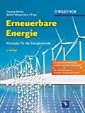 img - for Erneuerbare Energie: Konzepte f r die Energiewende (German Edition) book / textbook / text book