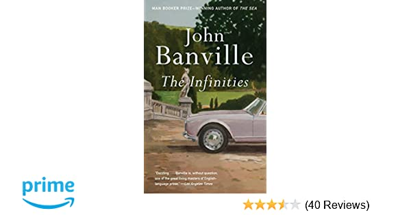 the infinities banville john