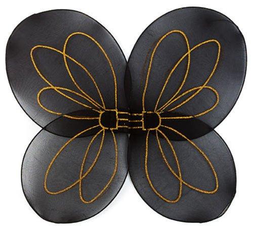Kids Bumble Bee Wings ()
