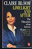 Limelight and After, Claire Bloom, 0140065296