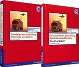 VP Grundzüge der Beschaffung, Produktion und Logistik - Logistik, Produktion, Beschaffung, Supply Chain Management (Pearson Studium - Economic BWL)