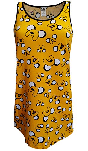 Adventure Time - Ensemble de pyjama - Femme