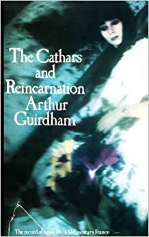 Book Cathars and Reincarnation
