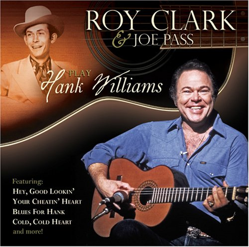 Roy Clark & Joe Pass Play Hank Williams by St. Clair Entertainment