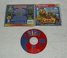 Fisher Price Great Adventures Castle