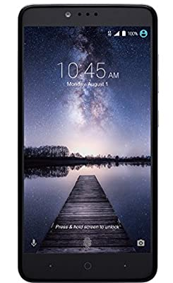 ZTE ZMAX PRO Z981 T-Mobile