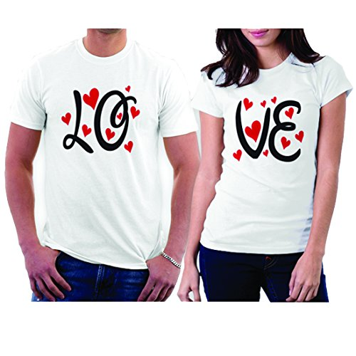 picontshirt Mickey Minnie Matching Couple product image