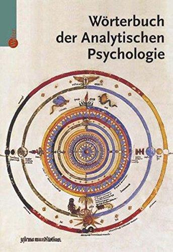 Wörterbuch der Analytischen Psychologie