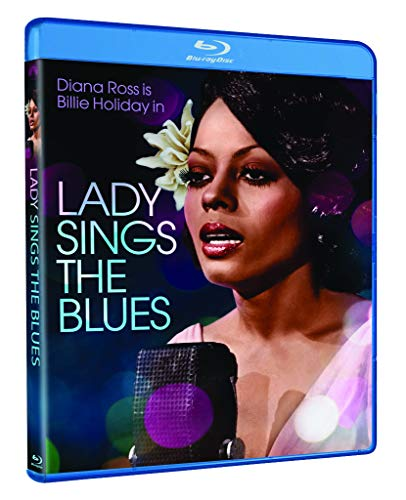 Lady Sings the Blues [Blu-ray]