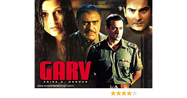 Watch Garv The Movie Full Version Online Free