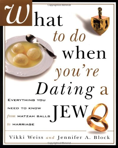 To When Jew Dating Do What A