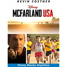 McFarland, USA (Theatrical)