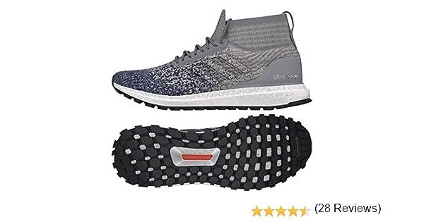 Adidas Ultraboost All Terrain, Zapatillas de Trail Running para Hombre, Gris (Gritre/Gridos/Indnob 000), 43 1/3 EU: Amazon.es: Zapatos y complementos