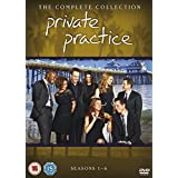 PRIVATE PRACTICE-SEASONS 1-6