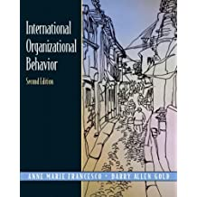 International Organizational Behavior (2nd Edition)