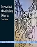 img - for International Organizational Behavior, Second Edition book / textbook / text book