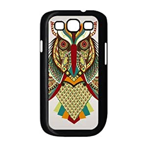 Owl Discount Cover Case for Samsung Galaxy S3 I9300, Discount Owl Cell Phone Case