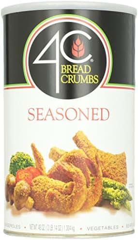 Breadcrumbs: 4C Seasoned
