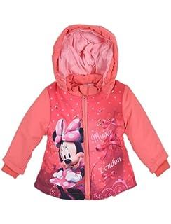 Leggings térmicos con Minnie Mouse de Disney, para niña, Talla 68 ...